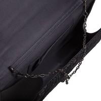 Clutch bag Jayla (black)