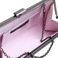 Clutch bag Melody (dusty pink)