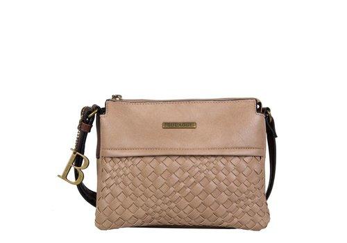 Crossbody bag Bryon (khaki)