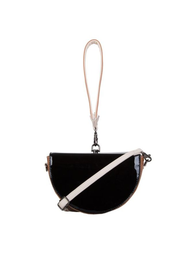 Handbag Lily (black)