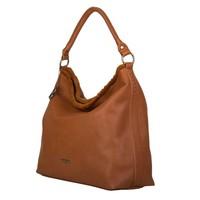 Hobo Shoulder bag Jacinta (rust)