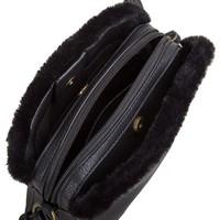 Crossbody bag Jacinta (black)