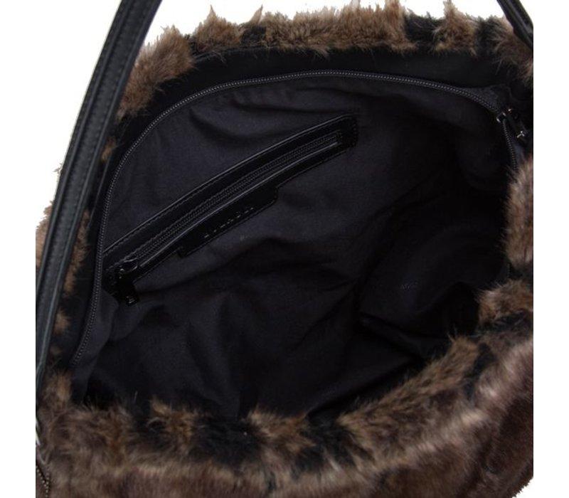 Hobo Shoulder bag Clover (multi colour)