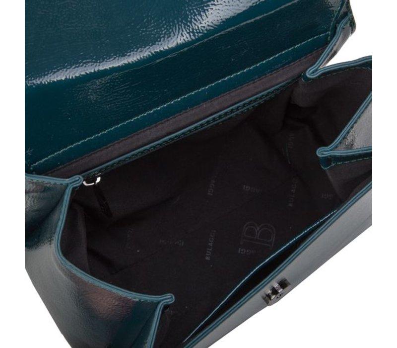 Crossbody tas Aster (smaragd groen)