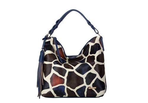 Hobo Shoulder bag Giraffe (multi colour)