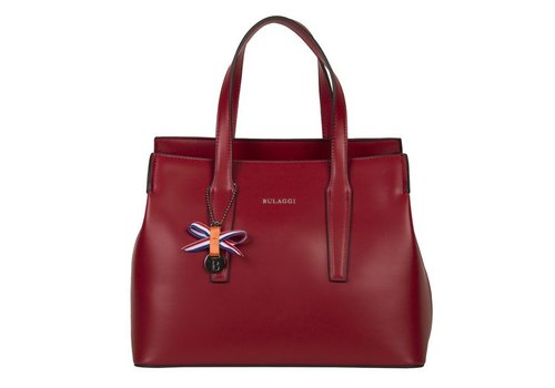 Shopper Beatrix (rood)