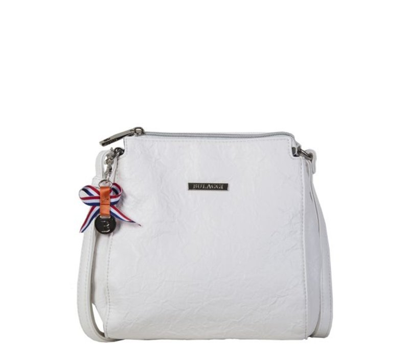 Cross body bag Sabrina (white)