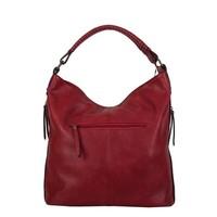 Hobo Shoulder bag Erica (red)