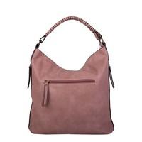Hobo Shoulder bag Erica (dusty pink)