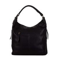 Hobo Shoulder bag Erica (black)