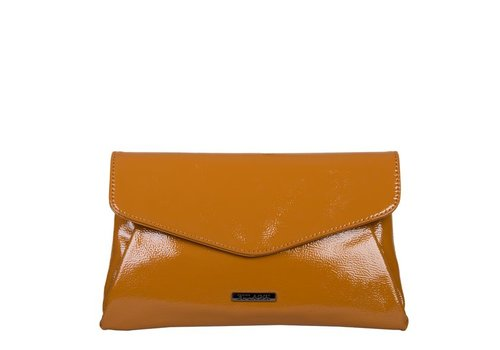 Clutch bag Acacia (rust)