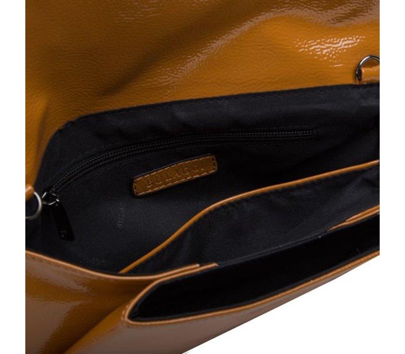 Clutch bag Acacia (rust)