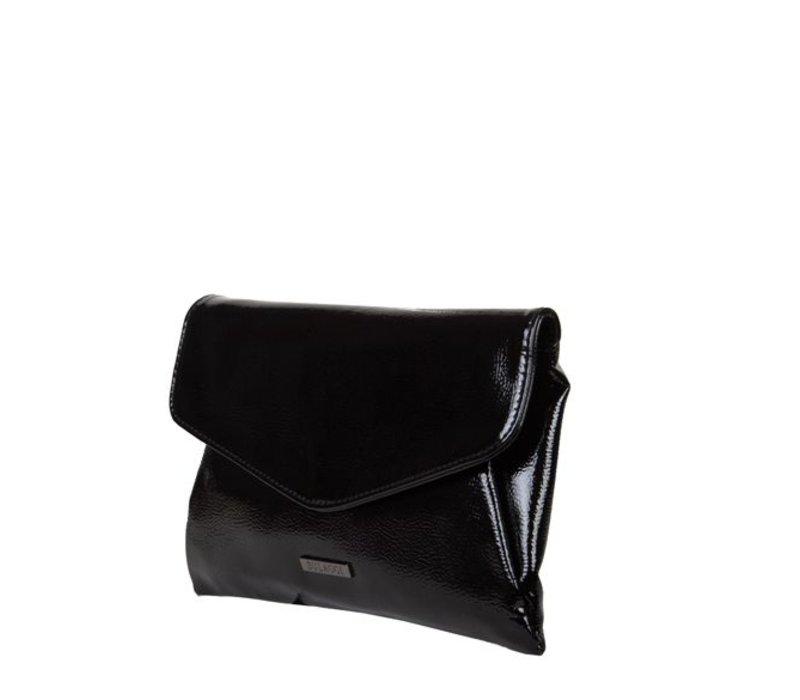 Clutch bag Acacia (black)