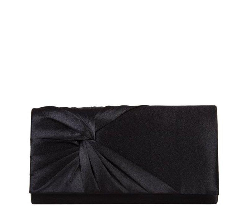 49d3629441 Clutch bag Twiggy (black) - Bulaggi
