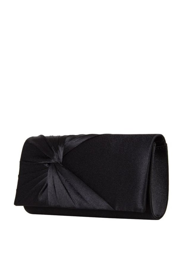 Clutch Twiggy (zwart)
