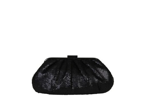Clutch bag Macy (black)