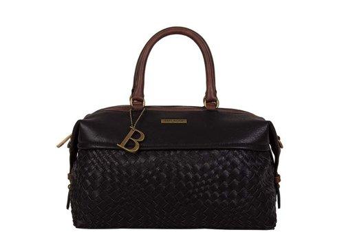 Handbag Bryon (black)