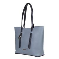 Shopping bag Senna (denim blue)