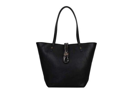 Shopper Bibis (zwart)