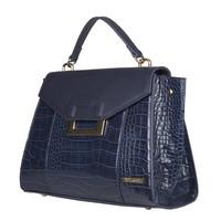 Handbag Cynthia (dark blue )