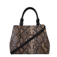 Handbag Snake (khaki)