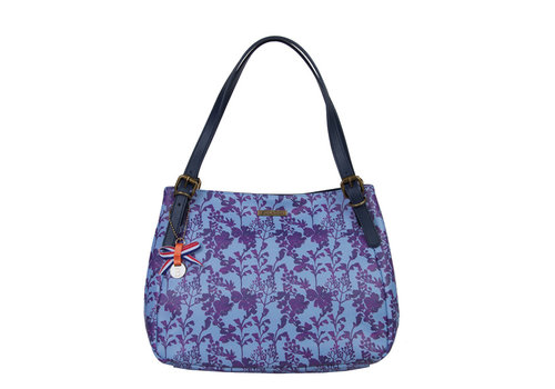 Shoulder bag Marcella (denim blue)