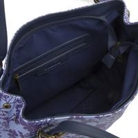 Shoulder bag Marcella (denim blue)