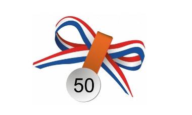 We celebrate the 50th anniversary of Bulaggi