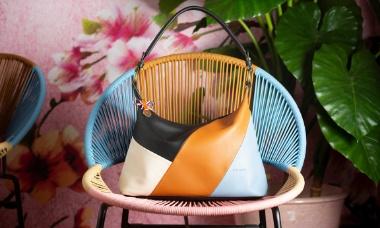 An ode to the hobo bag!