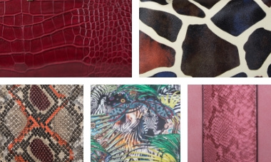 Animal prints: more is more