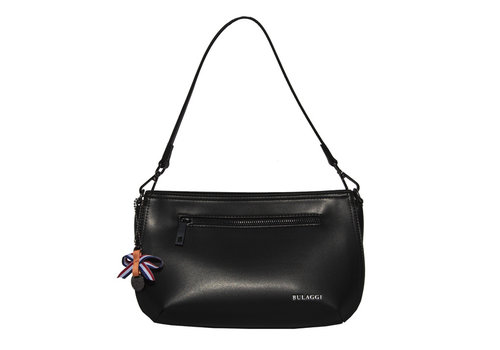 Cross body bag Beatrix (black)