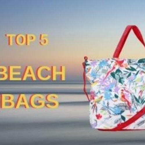 Beach bag alert!