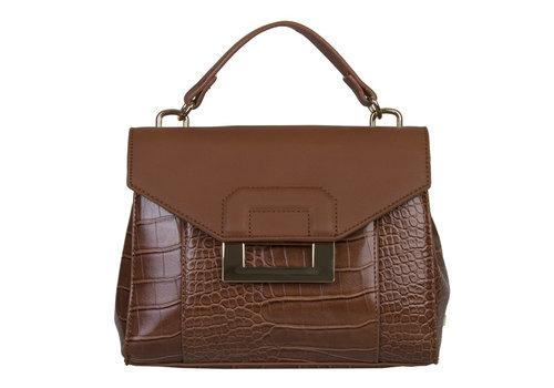 Handbag Cynthia (brown)