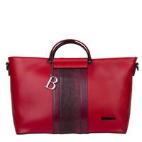 Handbag Fleur (red)