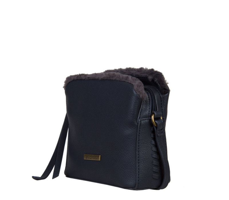 Crossbody tas Jacinta (donkerblauw)