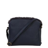 Crossbody bag Jacinta (dark blue )