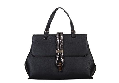 Handbag Bibis (black)