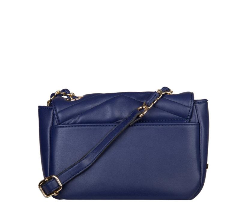 Crossbody tas Calanthe (blauw)