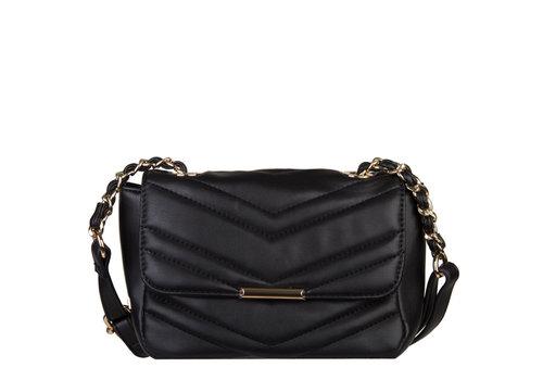 Crossbody bag Calanthe (black)