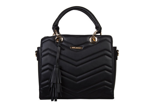 Handbag Calanthe (black)