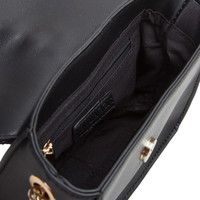 Crossbody tas Calla (zwart)