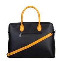 Laptop bag Abby (black)