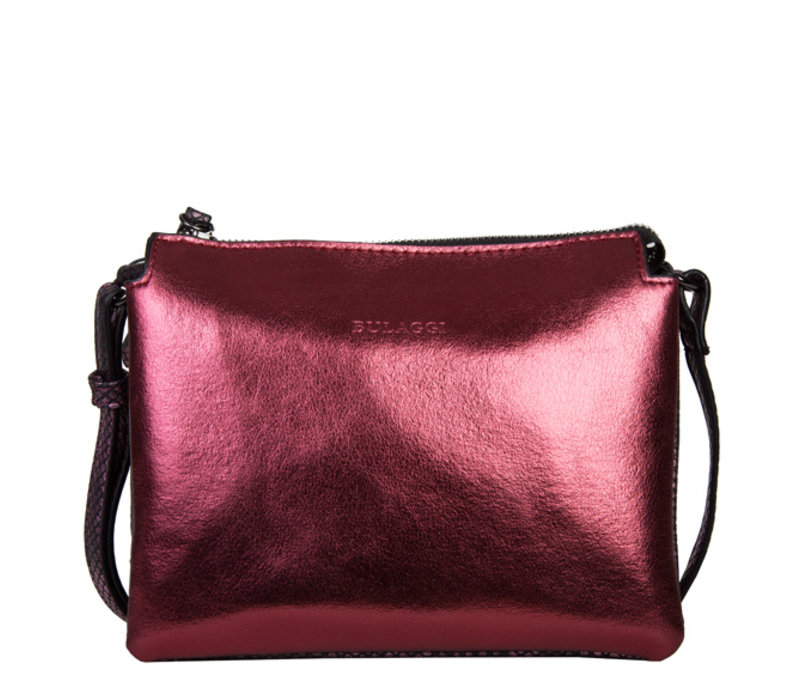 Crossbody bag Cassia (red)