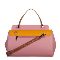 Handbag Abby (dusty pink)