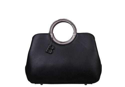 Handbag Ivy (black)
