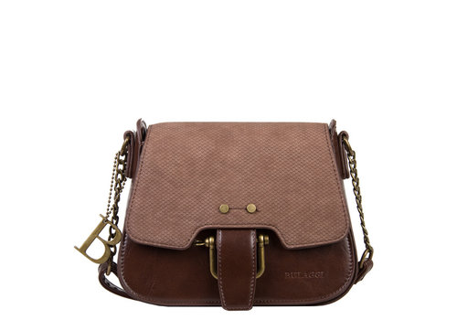 Crossbody bag Dahlia (brown)
