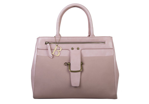 Handbag Dahlia (dusty pink)