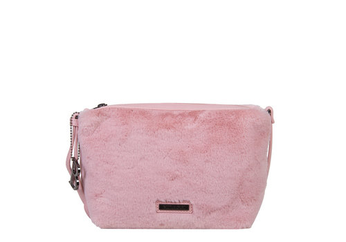 Crossbody bag Viola (dusty pink)