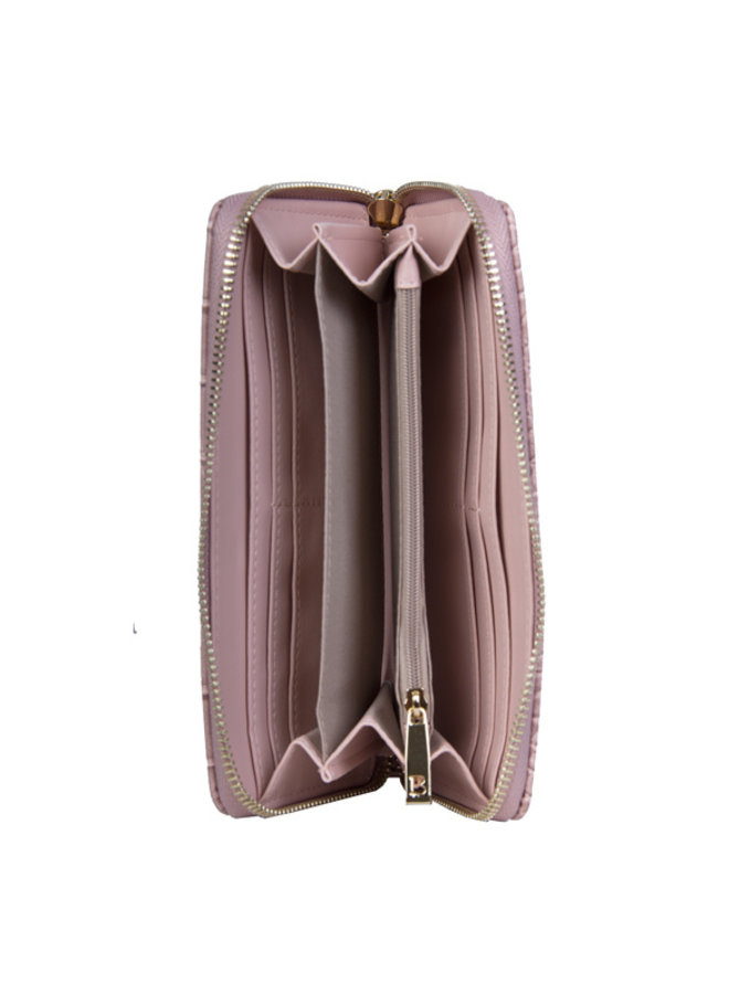 Purse Cynthia (dusty pink)