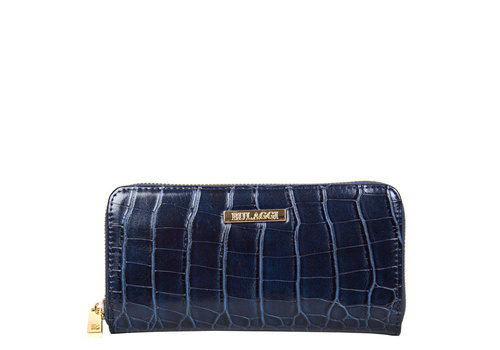 Purse Cynthia (dark blue )
